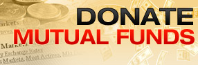 Donate Mutual Funds
